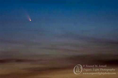 Comet Pan-STARR 2012 T2