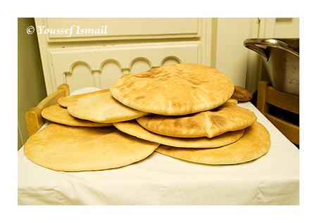 Mom's Bread